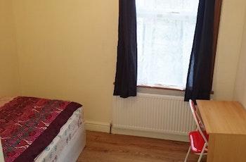 Habitación individual, Zona 3, Walthamstow