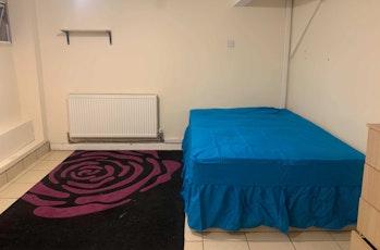 Dvojlôžková izba, Zóna 2, Kensal Green (zdieľaná alebo súkromná)